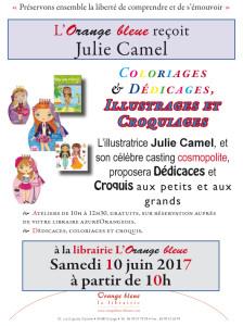 flyer Julie2