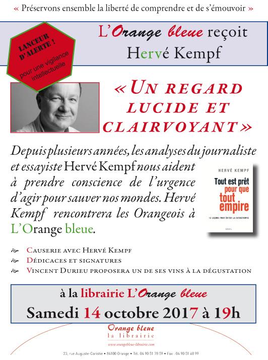 flyer Hervé