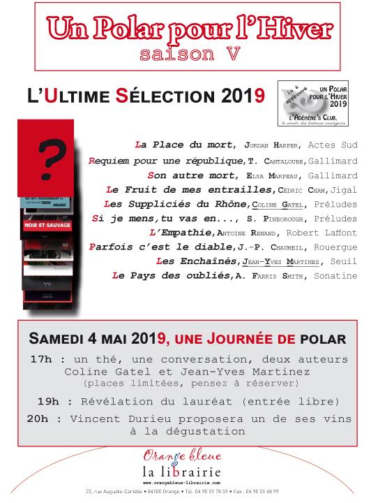 flyer Polar 2019